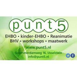 punt5