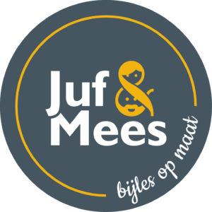 logo juf&mees